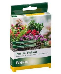Portie Pokon Kamerplanten 60 ml