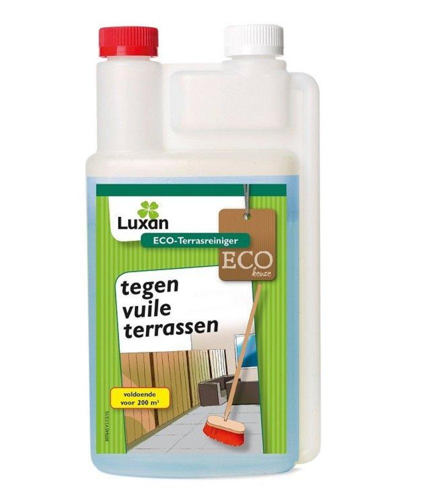 Luxan ECO-Terrasreiniger 1000 ml concentraat