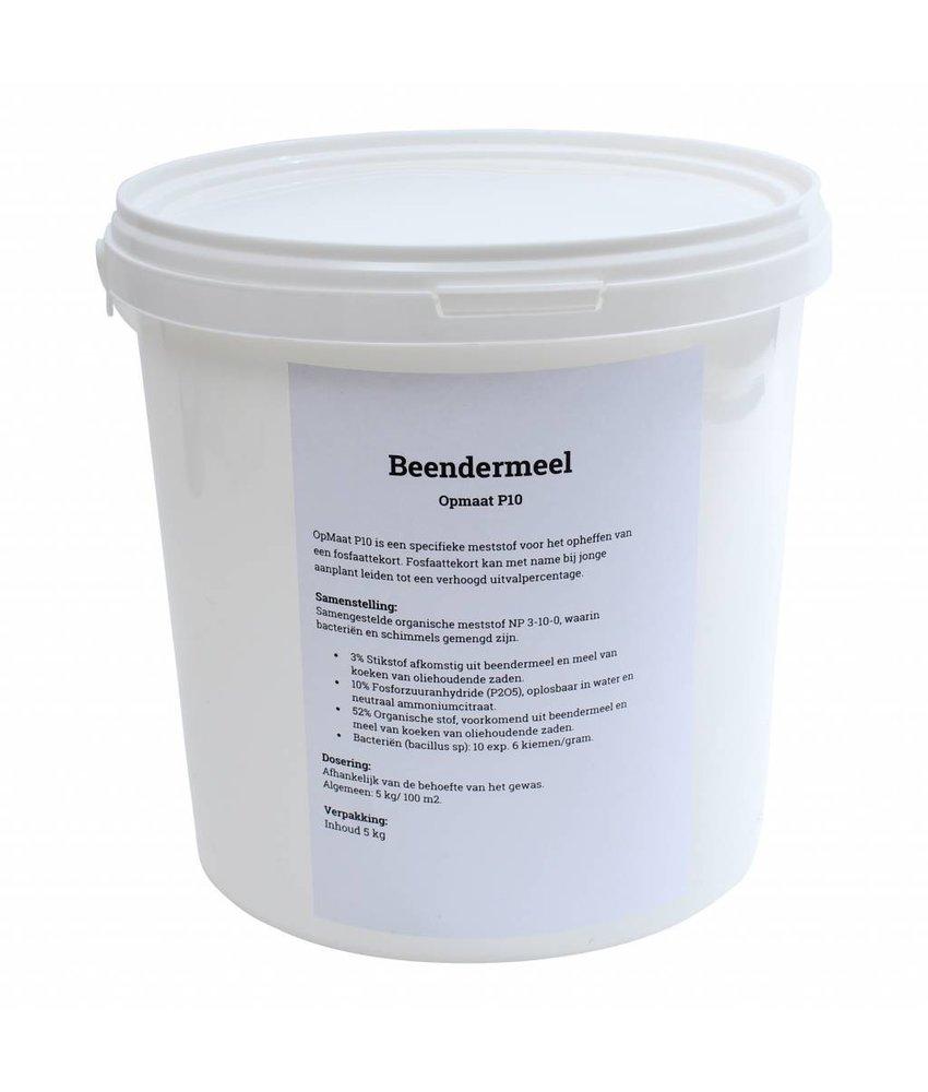 Ecostyle Pro OpMaat Beendermeel P10 5 kg