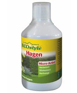 Hagen Micro-Actief 500 ml