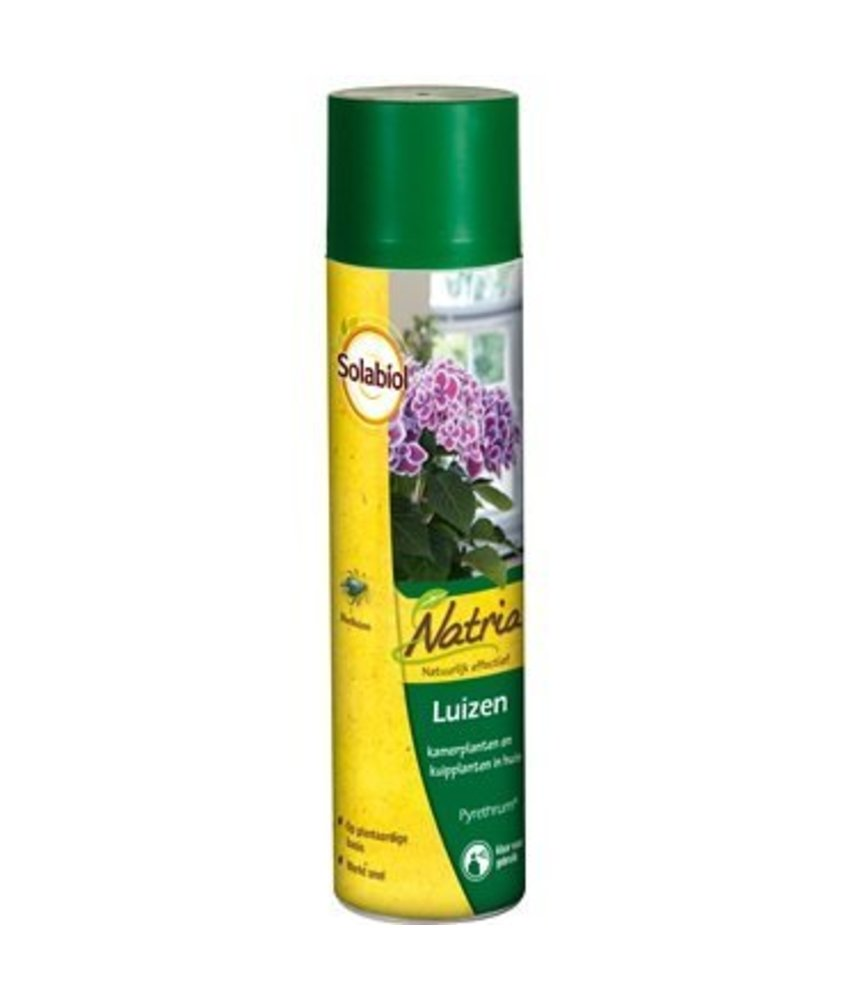 Bayer Garden Pyrethrum spray 400 ml