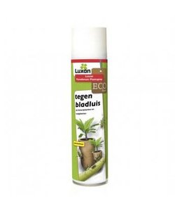 Pyrethrum plantenspray tegen insecten 400 ml