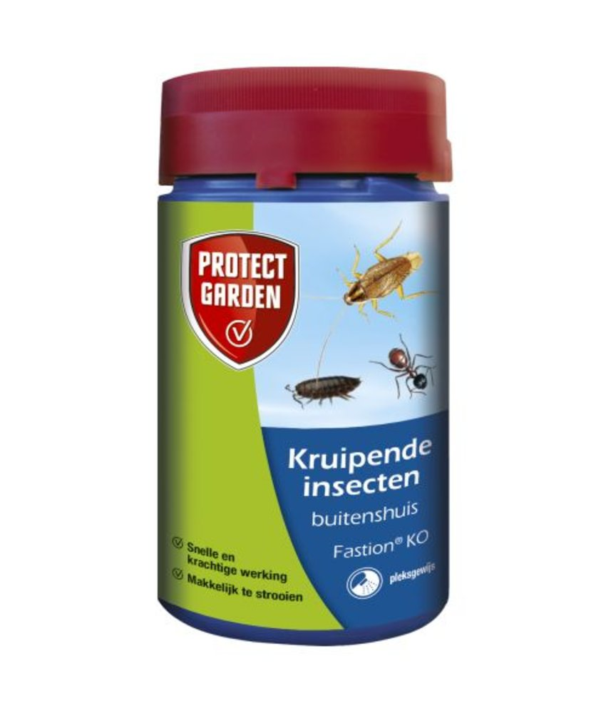 Protect Garden Fastion KO kruipende insecten 250 gr