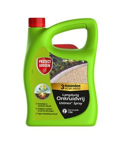 Ustinex spray 3 liter