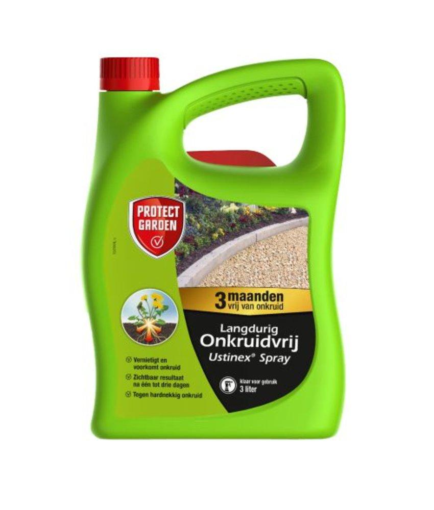 Protect Garden Ustinex spray 3 l
