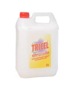 Citronella-reiniger 5 liter