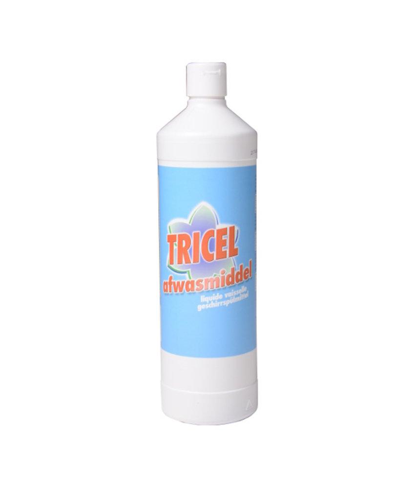 Tricel afwasmiddel geconcentreerd 1 liter