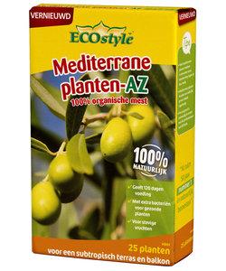 Mediterrane planten-AZ 800 gram