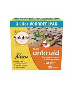 Flitser Natria concentraat 3 Liter