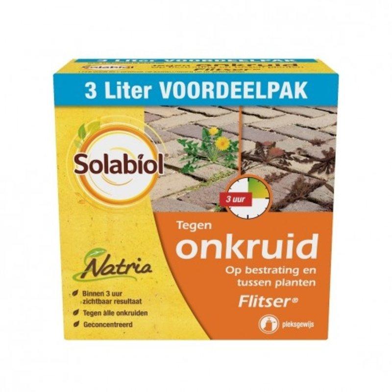 Bayer Garden Flitser Natria concentraat 3 Liter