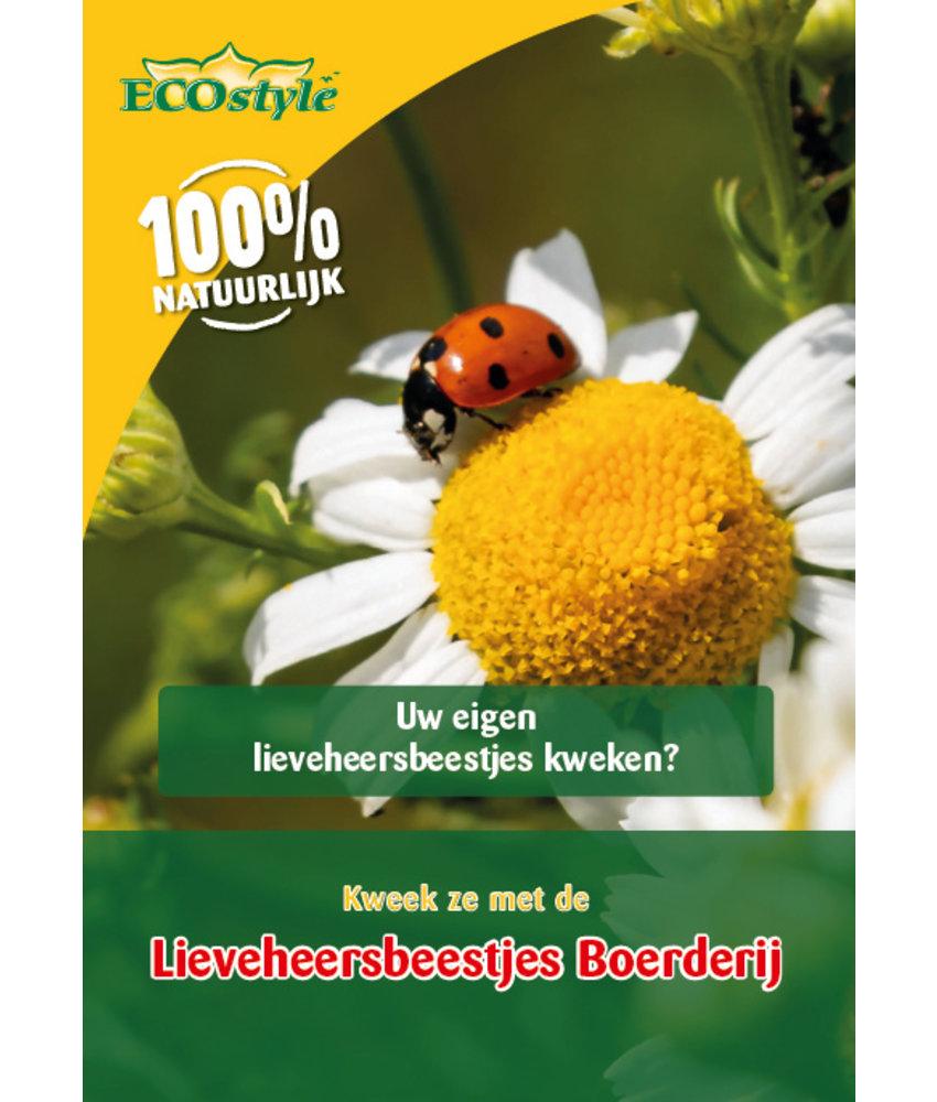 Ecostyle Lieveheersbeestjes Boerderij (adalia farm)