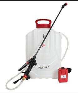 Accu Rugspuit Pulmic Pegasus - 15 liter