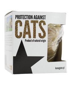 tegen katten (2 stuks)