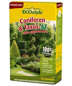 Coniferen & Taxus-AZ 800 gram