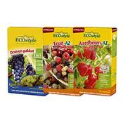Groente fruit en kruidenmest