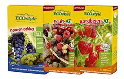 Groente-, fruit- en kruidenmest