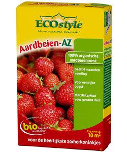 Aardbeien-AZ 1 kg (10 m²)