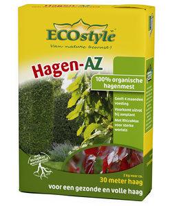 Hagen-AZ 2 kg (voor 30 meter haag)