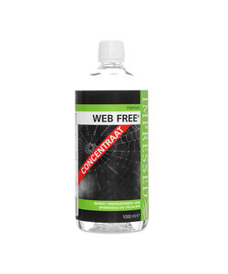 Insect Clean Spider Free 1 Liter (concentraat)