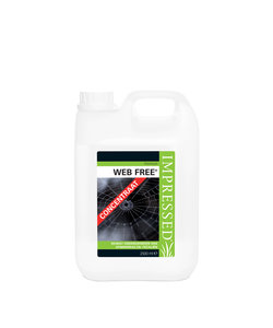 Insect Clean Spider Free 2,5 Liter (concentraat)