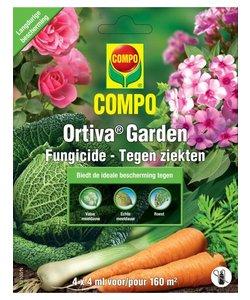 Ortiva Garden tegen schimmels 4x4 ml