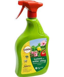 Duoflor Natria spray 1 Liter