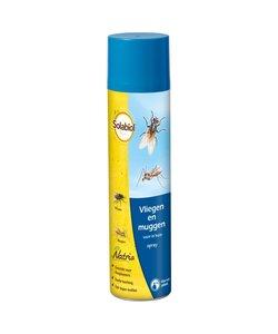 Vliegen- en Muggenspray Natria 400 ml