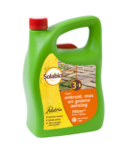 Flitser Natria 3 in 1 spray 3 Liter