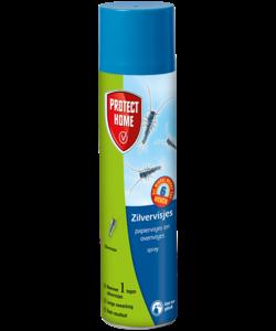 Zilvervisjesspray 400 ml