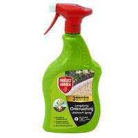 Ustinex onkruidspray 1 liter