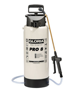 Pro 8 oliebestendige drukspuit (8 liter)