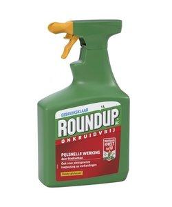 PA zonder glyfosaat 1000 ml (gebruiksklaar)