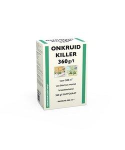 Onkruidkiller 200 ml