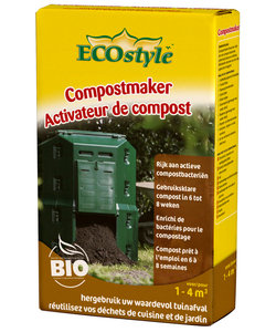 Compostmaker 800 gram