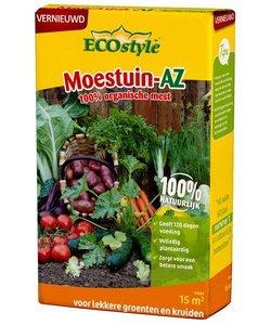 Moestuin-AZ 800 gram (15 m²)