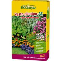Vaste planten-AZ 2,75 kg (35 m²)