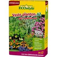 Vaste planten-AZ 1,6 kg (20 m²)