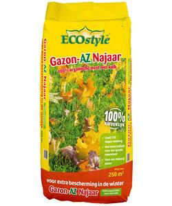 Gazon AZ Najaar 10 kg (250 m²)