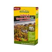 Sedum&Groene daken-AZ  800 gram (10 m²)