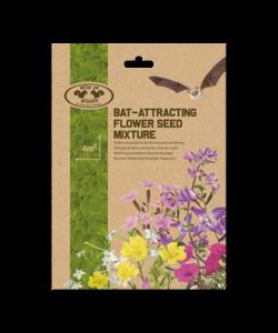 Bloemzaadmengsel voor vleermuisaantrekkende bloemen