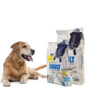 Ecostyle Hondenvoeding