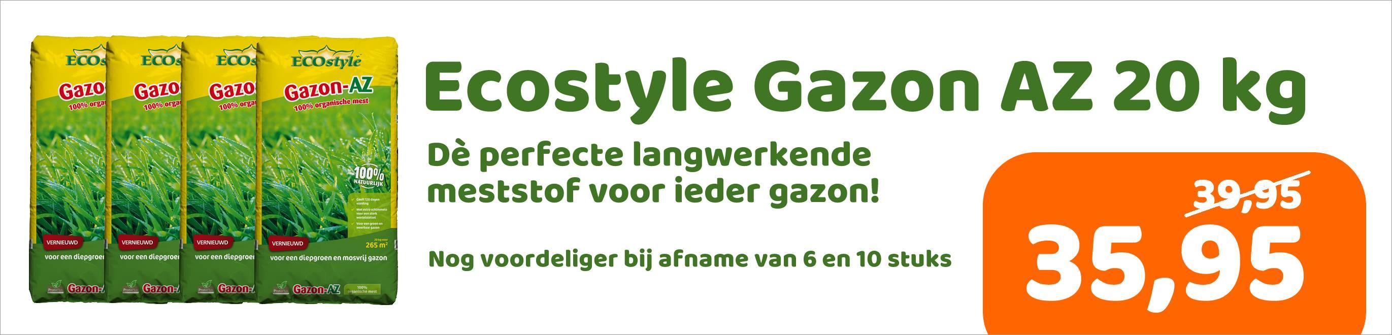 Ecostyle Gazon AZ 20 kg