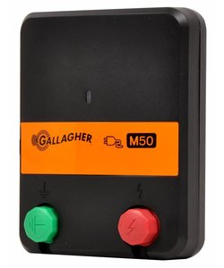 Lichtnet apparaat M50