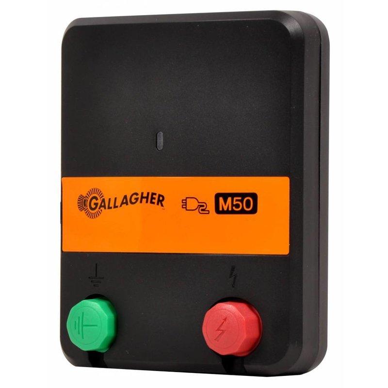 Gallagher Lichtnet apparaat M50