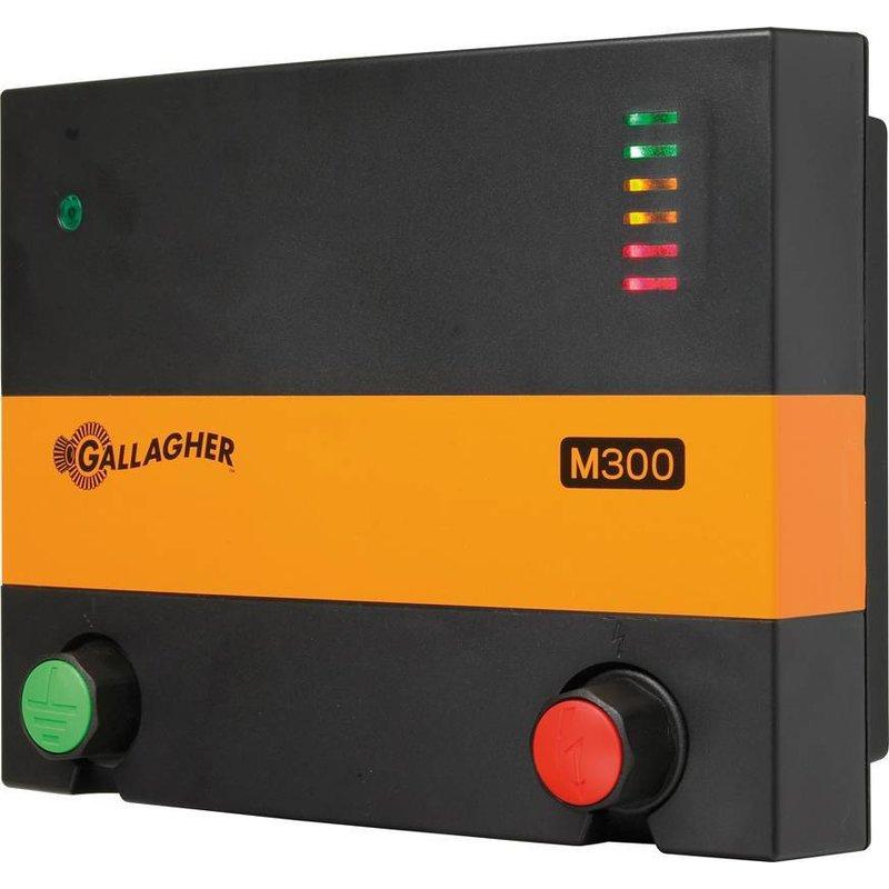 Gallagher Lichtnet apparaat M300