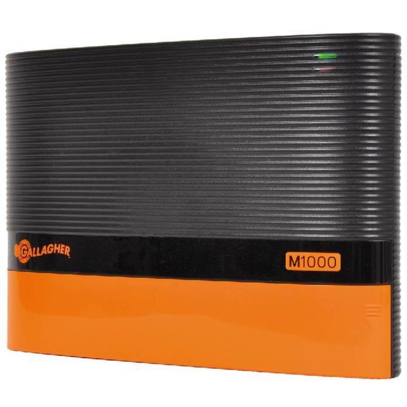 Gallagher Lichtnet apparaat M1000