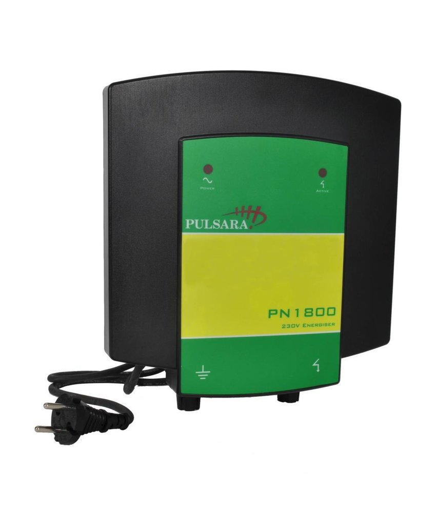 Pulsara Lichtnetapparaat PN1800
