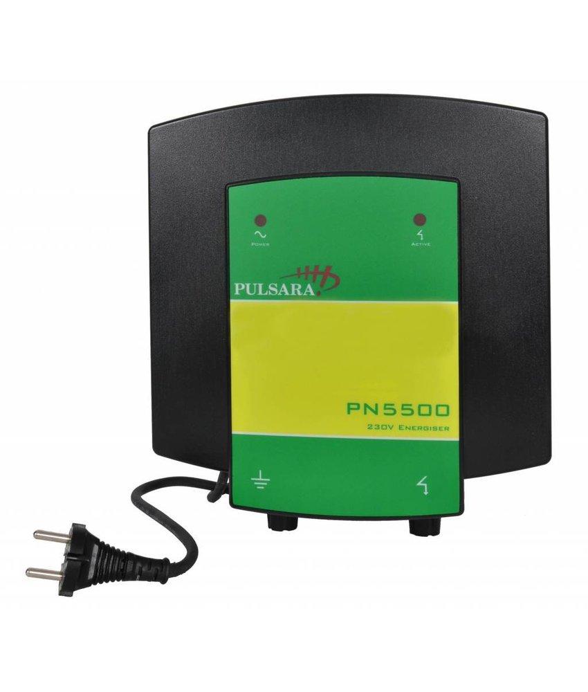 Pulsara Lichtnetapparaat PN5500