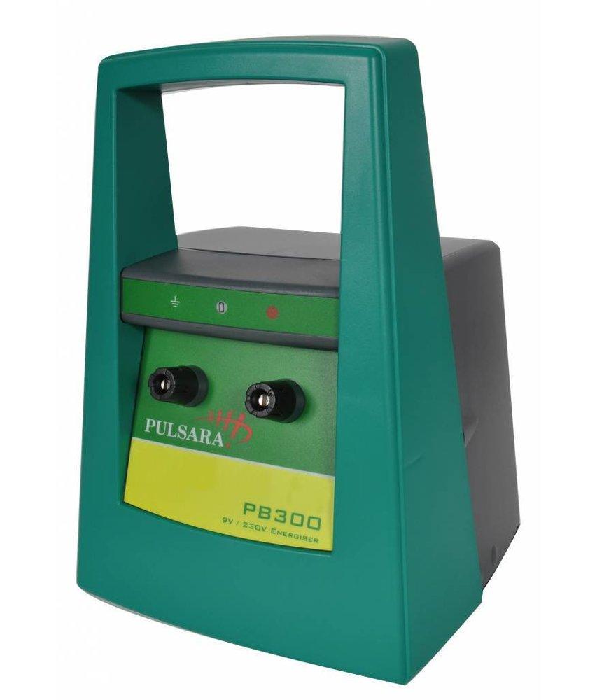Pulsara Batterij apparaat PB300