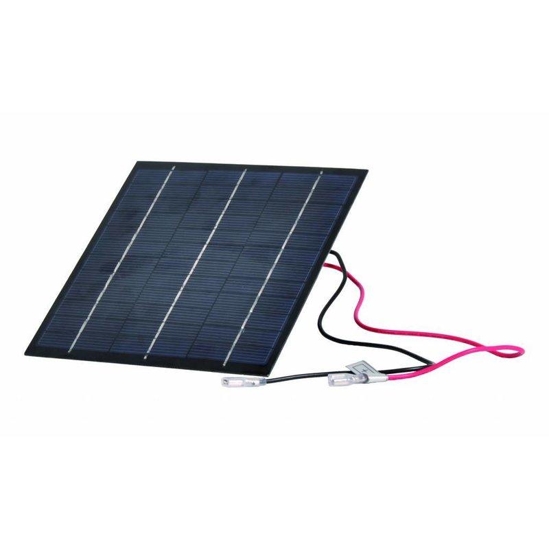 Gallagher Solar assist kit 4W tbv B40 en B50